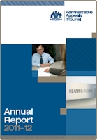 Cover 2011-12 Annual Report